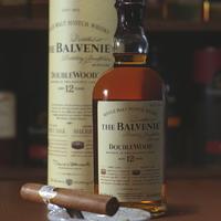 Kóstolójegyzet: Balvenie 12 year old Double Wood