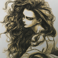 Bellatrix, a tanítvány