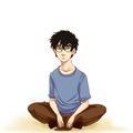 Harry, a tanítvány