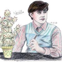 Neville, a mentor