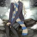 Luna, a tanítvány