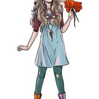 Luna, a mentor