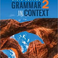 {{UPDATED{{ Grammar In Context 2 (Grammar In Context, New Edition) Standalone Book. great infected sabado Request melodies Blancura