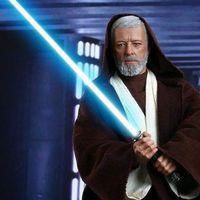 Obi-van Kenobi - a Jedi mester