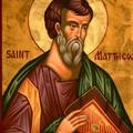 Lévi – a vámos Máté esete
