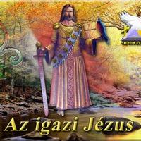 Az IGAZI Jézus(?)