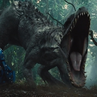 Jurassic World – Az Indominus lélektana