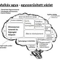 A főállású dilinyós agyműködése