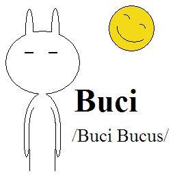 Buci - Buci bucus.JPG