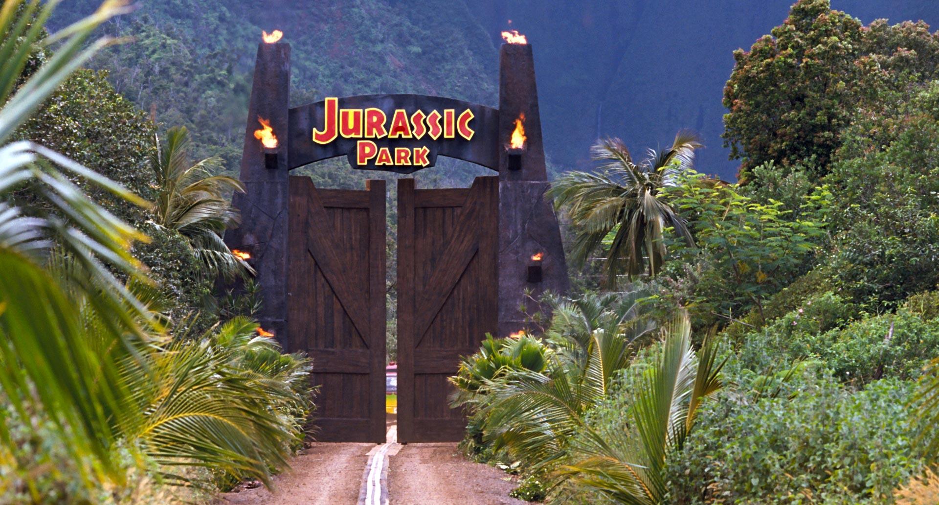 Jurassic Park kapuja.jpg