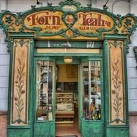 Palma legrégebbi péksége – Forn des Teatre