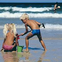 Üdülés gyerekekkel Mallorcán