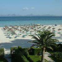 Mallorca legszebb strandjai - Alcudia Beach