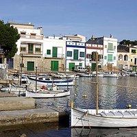 Porto Colom – Mallorca