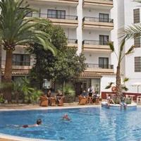 Szállásajánló Mallorcán - Hotel Venus Playa, El Arenal