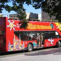 Palmai városnézés busszal és gyalog