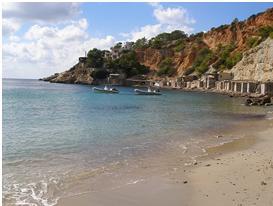 Mallorcai Látnivalók - Cala D'Or