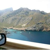 Formentor-félsziget, Formentor-fok, Világítótorony