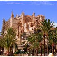 La Seu / Palma Katedrális - Palma de Mallorca