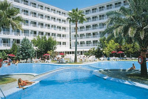 Mallorcai Hotel JS Sol de Alcudia ***