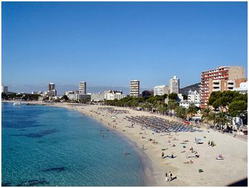 Mallorcai magaluf