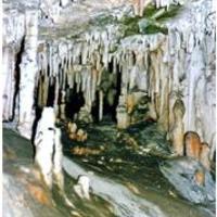 Cuevas de Drach / Sárkánybarlang