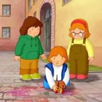 Unsere neu entdeckte deutsche Zeichentrickserie