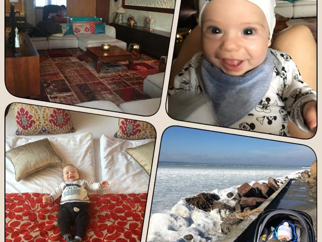 13 tuti hely belföldön, ami kisgyerekkel is élmény