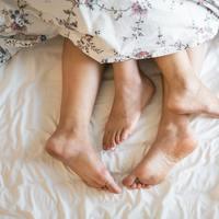 Kreatívabbak a szexben a gyerekekkel együtt alvó párok