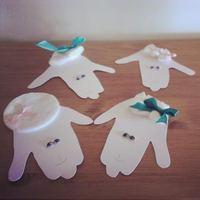 3 perces húsvéti DIY kisgyerekkel