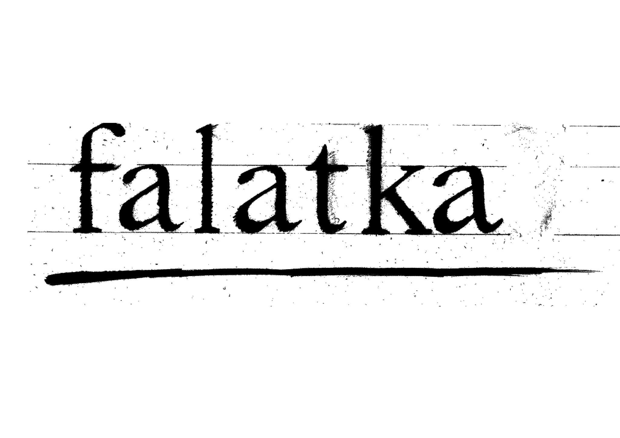Az egynapos étterem (illetve piknik) neve: Falatka