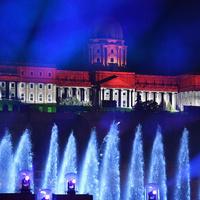 Egykarikás olimpia - avagy egy Vi(ss)zhangos Megnyitó