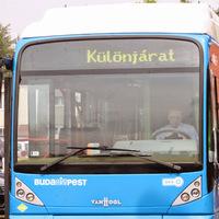 Ült már zsúfolt buszon?