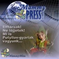 MammyMém: Változás