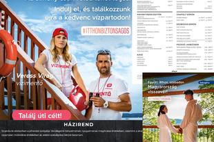 Magyarország: visszavárlak!