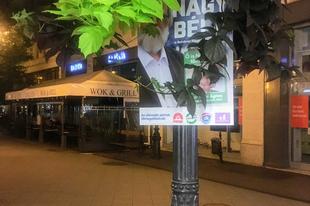 A hét képe: Szégyenfa(l)