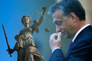 Törvények felett