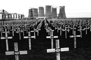 Csernobil - és a suttogók ébredése