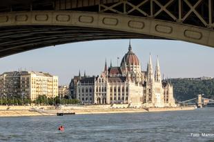 Ide nekem Budapestet!