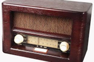 Szól a rádió!