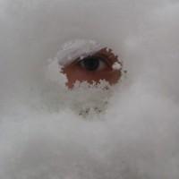 Miért fehér a hó?