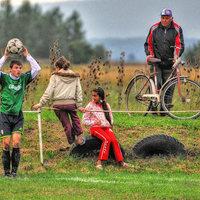 A magyar foci
