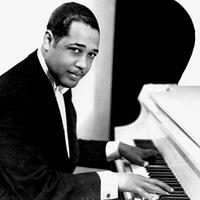 Duke Ellington feketén-fehéren