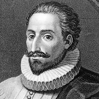 Miguel de Cervantes Saavedra harcos-karcos élete