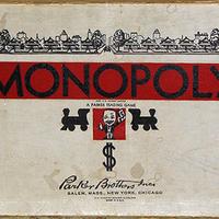 Monopoly, az életre kelt játék
