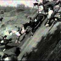 Tankok versenye a lovassággal - 1935