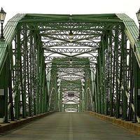 Esztergom – Párkány, Mária Valéria híd