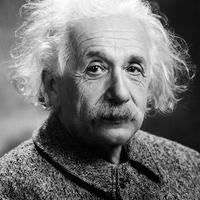 Albert Einstein, legismertebb zseni