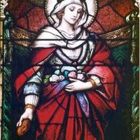 Szent Erzsébet rózsaélete