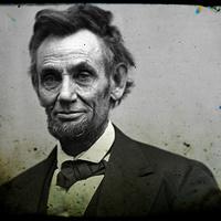 Ábrahám, Obama első szálláscsinálója